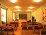 neues Klassenzimmer